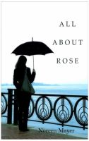 Cover for 'All About Rose'