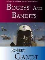 Cover for 'Bogeys and Bandits'