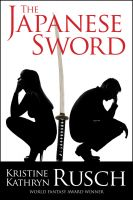 Cover for 'The Japanese Sword'