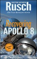 Cover for 'Recovering Apollo 8'