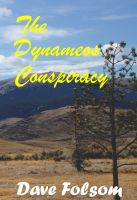 Cover for 'The Dynameos Conspiracy'