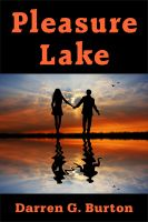 Cover for 'Pleasure Lake'