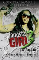 "Cover for 'Gangsta Girl 3 ""The PayBack"" (Short Story Ebook Series)'"