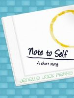 Cover for 'Note to Self (Young Adult Short Story)'