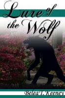 Cover for 'Lure of the Wolf'