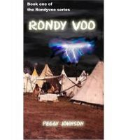 Cover for 'Rondy Voo'
