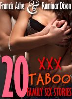 Cover for '20 XXX Taboo Family Sex Stories (HUGE 200+ Page Collection, Daddy Daughter, Brother Sister)'