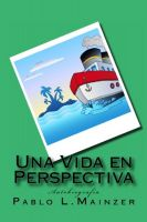 Cover for 'Una Vida en Perspectiva'