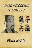 Cover for 'Poker According to Sun Tzu'