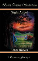 Cover for 'Night Angel'