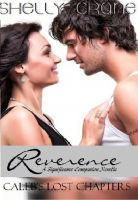 Cover for 'Reverence'