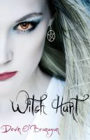 Cover for 'Witch Hunt'