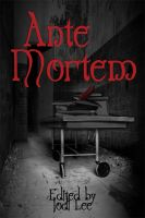 Cover for 'Ante Mortem'