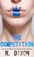 Cover for 'The Competition'