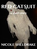 Cover for 'Red Catsuit'