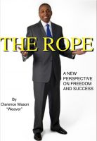 Cover for 'The Rope'