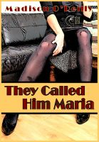 Cover for 'They Called Him Maria'
