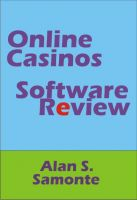 Cover for 'Online Casinos Software Review'