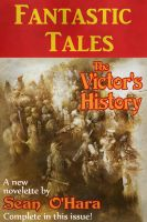 Cover for 'The Victor's History: A Short Story'