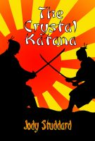Cover for 'The Crystal Katana'