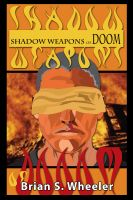 Cover for 'Shadow Weapons of Doom'