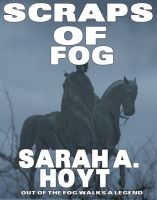 Cover for 'Scraps Of Fog'