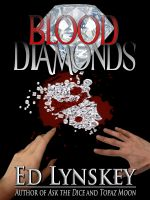 Cover for 'Blood Diamonds'