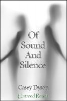 Cover for 'Of Sound And Silence'