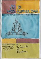 Cover for '30 Ways to Happier Days'
