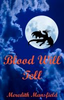 Cover for 'Blood Will Tell'