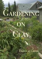 Cover for 'Gardening on Clay'