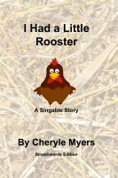 Cover for 'I Had a Little Rooster'