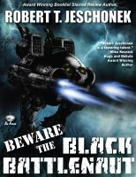 Cover for 'Beware the Black Battlenaut'