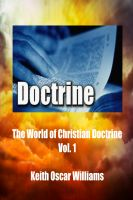 Cover for 'The World of Christian Doctrine, Vol. 1'
