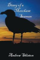 Cover for 'Diary of a Merchant Seaman'