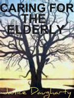 Cover for 'Caring for the Elderly'