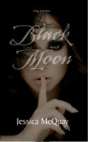 Cover for 'Black Moon'