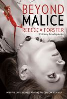 Cover for 'Beyond Malice'