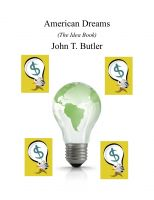 Cover for 'American Dreams (The Idea Book)'
