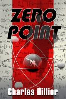 Cover for 'Zero Point'