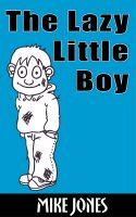 Cover for 'The Lazy Little Boy'