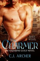 Cover for 'The Charmer'