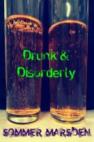 Cover for 'Drunk and Disorderly'