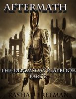 Cover for 'Aftermath:  The Doomsday Playbook Part 2'