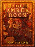 Cover for 'The Amber Room'