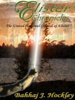 The Elister Chronicles Cover
