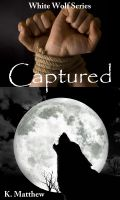 Cover for 'Captured'