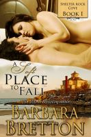 Cover for 'A Soft Place to Fall'