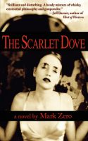 Cover for 'The Scarlet Dove'