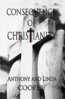 Cover for 'Consequences of Christianity'